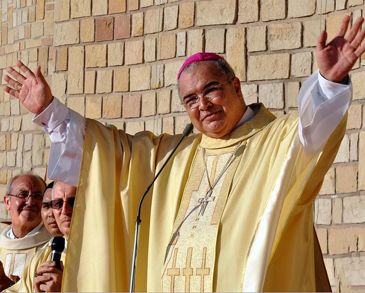 Arquidiocese do Rio prepara Tríduo para a Festa da Unidade